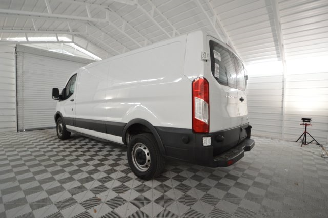 2017 Transit 250 Low Roof, Cargo Van #A10874F - photo 9