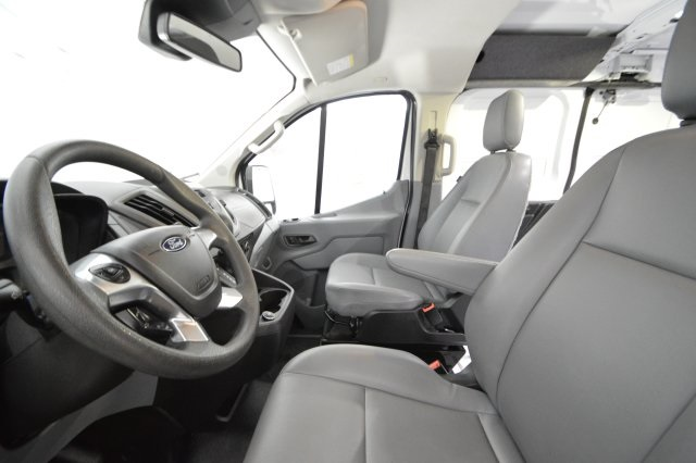 2017 Transit 250 Low Roof, Cargo Van #A10874F - photo 10