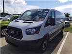 2017 Transit 250 Low Roof, Cargo Van #A10874F - photo 1