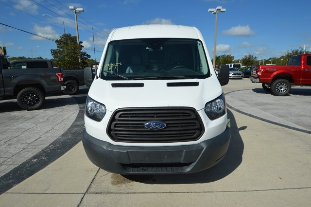 2015 Transit 150 Medium Roof, Cargo Van #A11910 - photo 12
