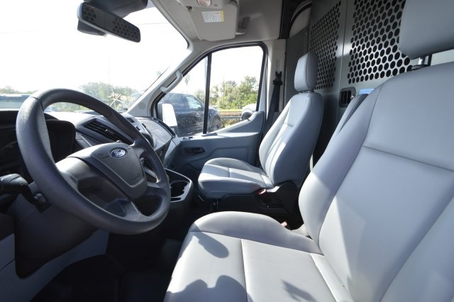 2015 Transit 150 Medium Roof, Cargo Van #A11910 - photo 7