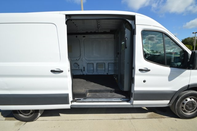 2015 Transit 150 Medium Roof, Cargo Van #A11910 - photo 11