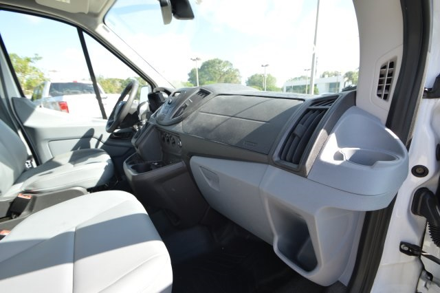 2015 Transit 150 Medium Roof, Cargo Van #A11910 - photo 38