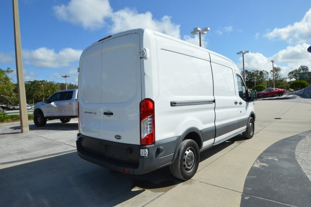 2015 Transit 150 Medium Roof, Cargo Van #A11910 - photo 3