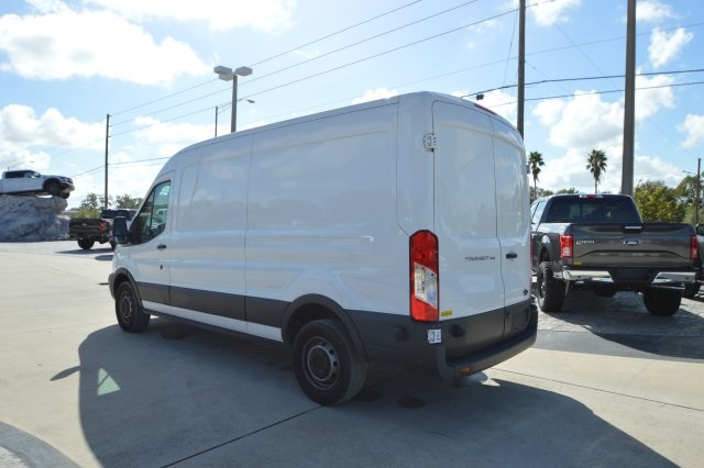 2015 Transit 150 Medium Roof, Cargo Van #A11910 - photo 6