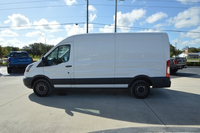 2015 Transit 150 Medium Roof, Cargo Van #A11910 - photo 8