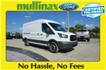 2015 Transit 150 Medium Roof, Cargo Van #A11910 - photo 1