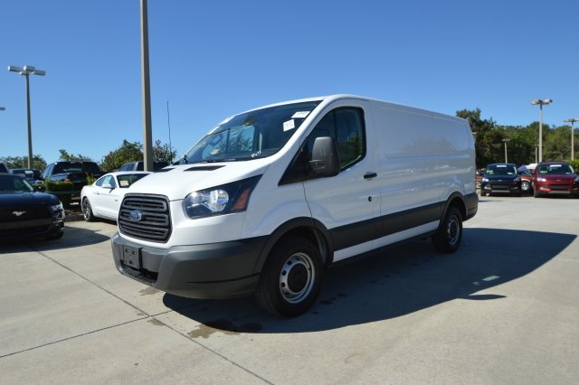 2017 Transit 150 Low Roof Cargo Van #A20445F - photo 10