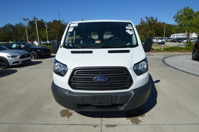 2017 Transit 150 Low Roof Cargo Van #A20445F - photo 11