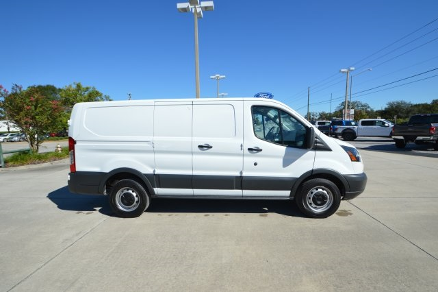 2017 Transit 150 Low Roof Cargo Van #A20445F - photo 4