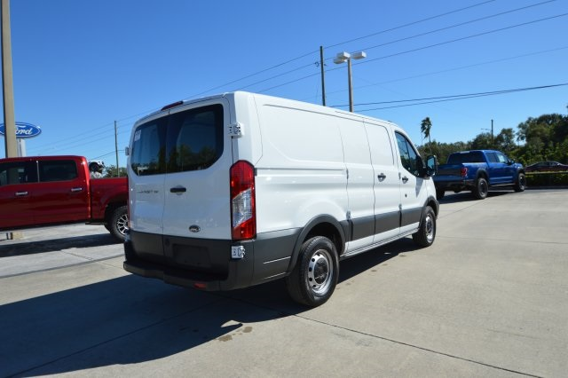 2017 Transit 150 Low Roof Cargo Van #A20445F - photo 2
