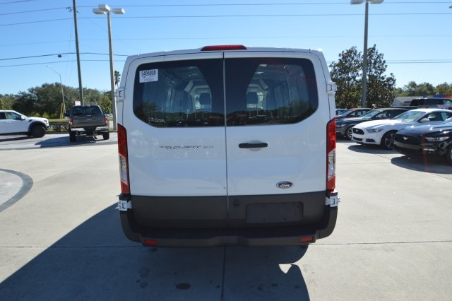 2017 Transit 150 Low Roof Cargo Van #A20445F - photo 5