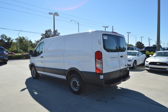 2017 Transit 150 Low Roof Cargo Van #A20445F - photo 3