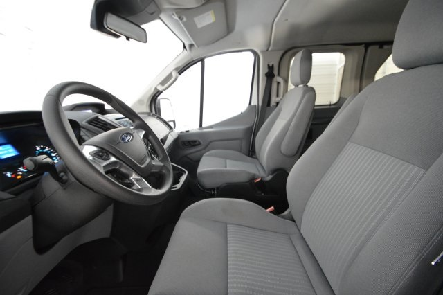 2016 Transit 350 Low Roof, Passenger Wagon #A20625M - photo 10