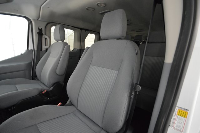 2016 Transit 350 Low Roof, Passenger Wagon #A20625M - photo 11