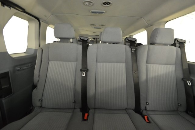 2016 Transit 350 Low Roof, Passenger Wagon #A20625M - photo 17
