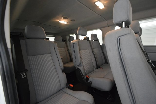 2016 Transit 350 Low Roof, Passenger Wagon #A20625M - photo 20