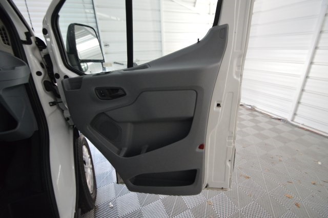 2016 Transit 350 Low Roof, Passenger Wagon #A20625M - photo 21