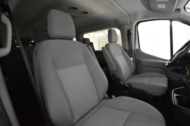 2016 Transit 350 Low Roof, Passenger Wagon #A20625M - photo 24