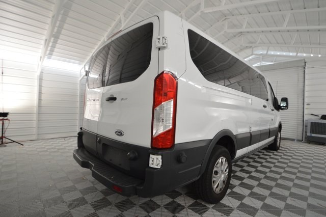 2016 Transit 350 Low Roof, Passenger Wagon #A20625M - photo 2