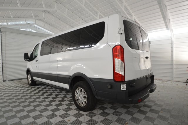 2016 Transit 350 Low Roof, Passenger Wagon #A20625M - photo 4