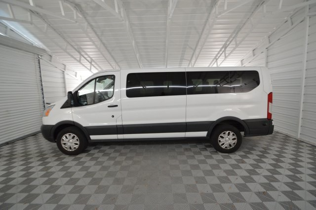 2016 Transit 350 Low Roof, Passenger Wagon #A20625M - photo 6