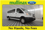 2016 Transit 350 Low Roof, Passenger Wagon #A20625M - photo 1