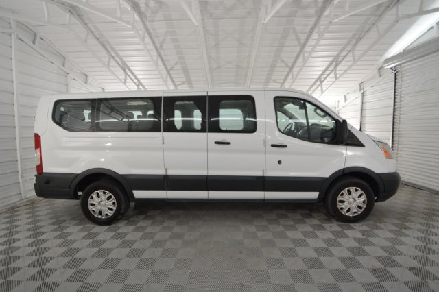 2017 Transit 350 Low Roof, Passenger Wagon #A20877M - photo 3