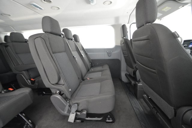 2017 Transit 350 Low Roof, Passenger Wagon #A20877M - photo 23