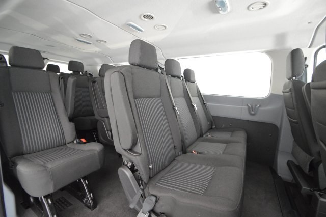 2017 Transit 350 Low Roof, Passenger Wagon #A20877M - photo 24