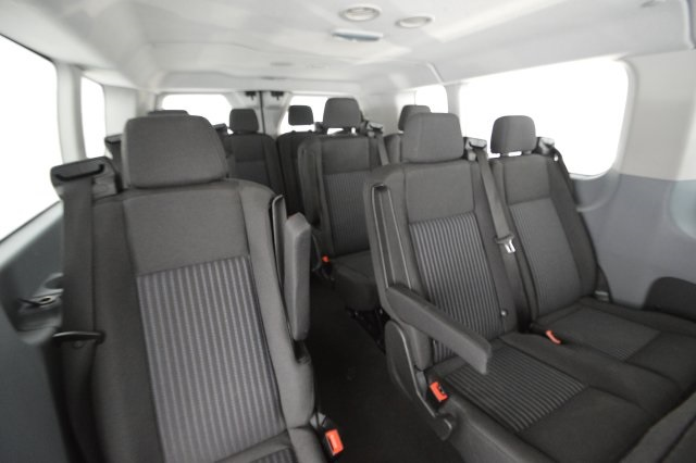 2017 Transit 350 Low Roof, Passenger Wagon #A20877M - photo 25