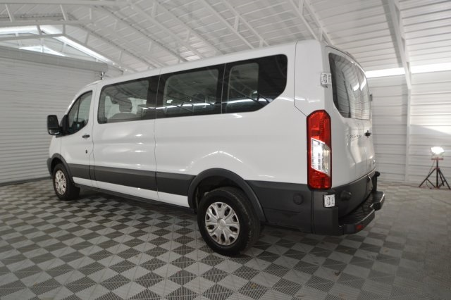 2017 Transit 350 Low Roof, Passenger Wagon #A20877M - photo 4