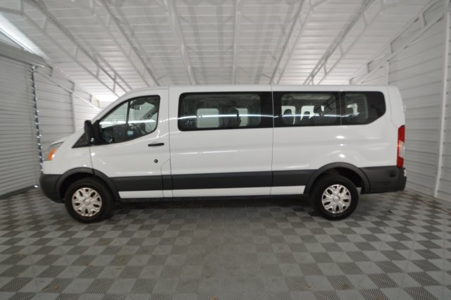 2017 Transit 350 Low Roof, Passenger Wagon #A20877M - photo 5
