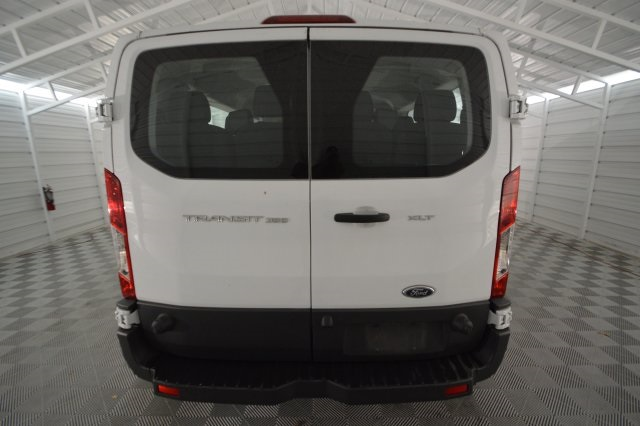2017 Transit 350 Low Roof, Passenger Wagon #A20877M - photo 9