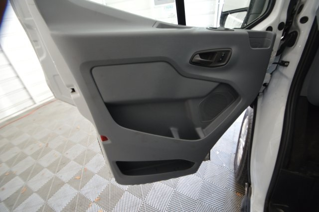 2017 Transit 350 Low Roof, Passenger Wagon #A20877M - photo 10