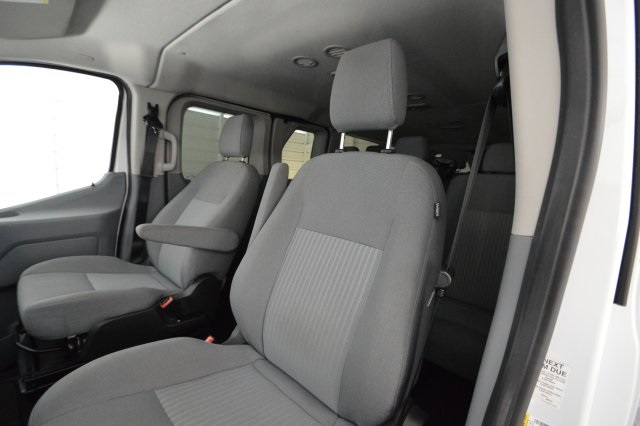 2015 Transit 350 Low Roof, Passenger Wagon #A20906C - photo 19