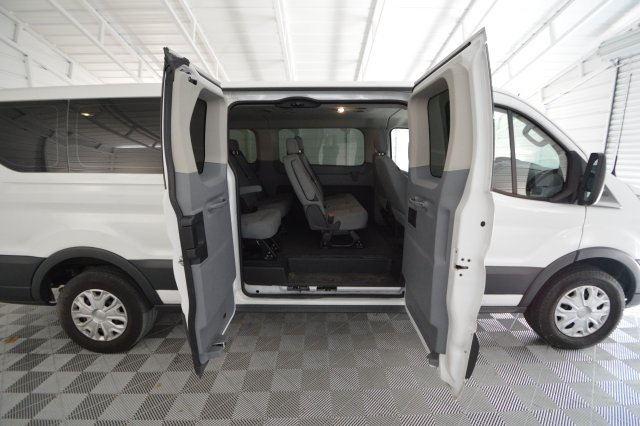 2015 Transit 350 Low Roof, Passenger Wagon #A20906C - photo 32