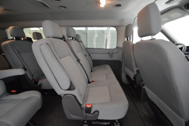 2015 Transit 350 Low Roof, Passenger Wagon #A20906C - photo 33