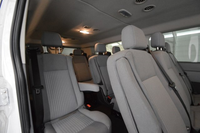 2015 Transit 350 Low Roof, Passenger Wagon #A20906C - photo 34