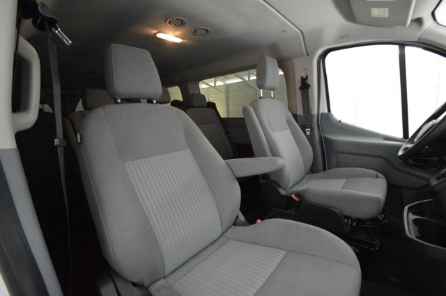 2015 Transit 350 Low Roof, Passenger Wagon #A20906C - photo 37