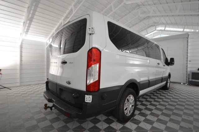 2015 Transit 350 Low Roof, Passenger Wagon #A20906C - photo 2
