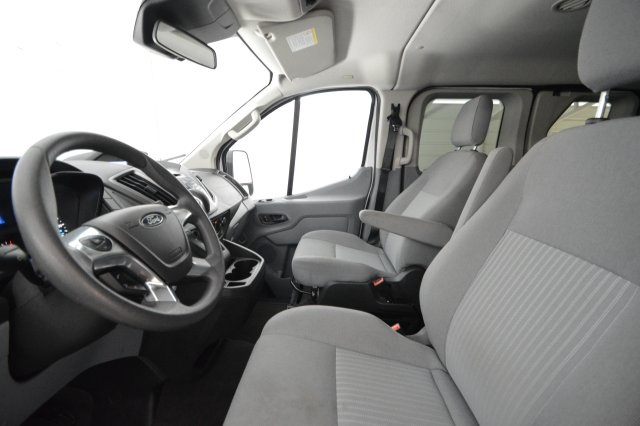 2015 Transit 350 Low Roof, Passenger Wagon #A20906C - photo 6