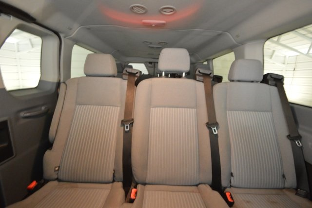 2015 Transit 350 Low Roof, Passenger Wagon #A20906C - photo 10