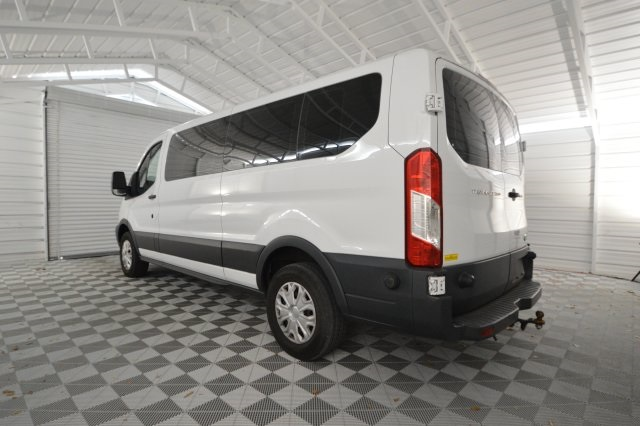 2015 Transit 350 Low Roof, Passenger Wagon #A20906C - photo 5