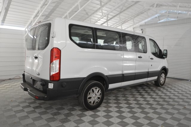 2017 Transit 350 Low Roof, Passenger Wagon #A20912M - photo 2