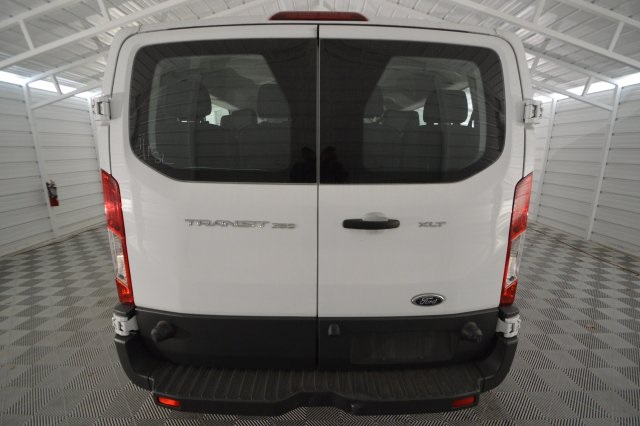 2017 Transit 350 Low Roof, Passenger Wagon #A20912M - photo 4