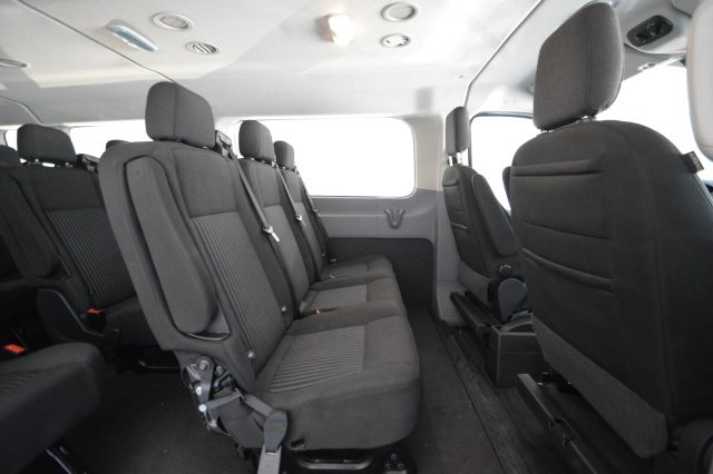 2017 Transit 350 Low Roof, Passenger Wagon #A20912M - photo 21
