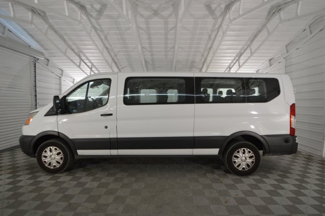 2017 Transit 350 Low Roof, Passenger Wagon #A20912M - photo 6