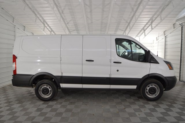 2017 Transit 250 Low Roof, Cargo Van #A21205 - photo 3