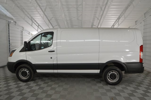2017 Transit 250 Low Roof, Cargo Van #A21205 - photo 6